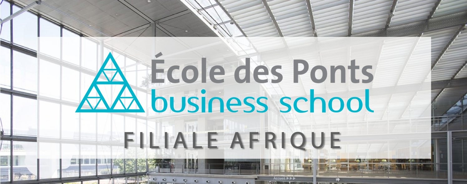 Ecole des Ponts Business School Africa